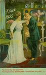 Romantic Postcard
