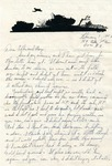 Letter from Fort Sill, Oklahoma, February 1, 1942 by Ralph Mouw