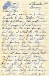 Letter from Germany,  November 5, 1944