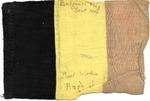Belgian Flag, September 1944 by Ralph Mouw