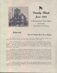 Trinity Flash Newsletter, June 1944