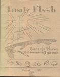 Trinity Flash Newsletter, August 1944