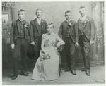 1890 Graduates, Northwestern Classical Academy