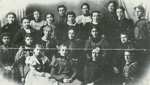 1898 Female Students, Northwestern Classical Academy