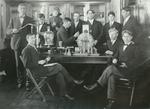 1910 Physics Class, Northwestern Classical Academy