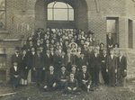 1910 Students, Northwestern Classical Academy