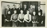 1913 Graduates, Northwestern Classical Academy