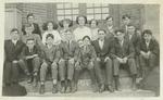 1914 Graduates, Northwestern Classical Academy