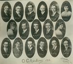 1918 Graduates, Northwestern Classical Academy