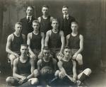 1920 Boys Basketball Team, Northwestern Classical Academy