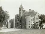 1920s Zwemer Hall, Northwestern Classical Academy