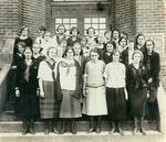 1923-24 Young Men's Christian Associaton (YMCA), Northwestern Classical Academy