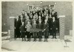 1924 Chrestomathean Club, Northwestern Classical Academy