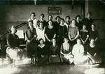 1924 Glee Club, Northwestern Classical Academy