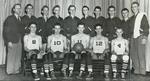 1947-48 Boys Basketball Team, Northwestern Classical Academy