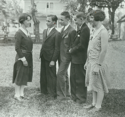 Debate Team, Northwestern Classical Academy
