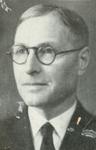 Reverend Hubert Muilenburg, Instructor, Northwestern Classical Academy, 1923