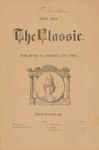 The Classic, April 1905