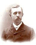 1890-1898, James Frederick Zwemer