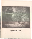 Spectrum, 1986 by Spectrum Contributors