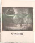 Spectrum, 1986