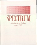 Spectrum, 1988 by Spectrum Contributors