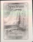 Spectrum, 1998 by Northwestern College