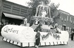 Cambiers Tulip Festival Float