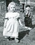 Dutch Boy and Girl
