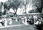 1966 Coronation Ceremony