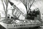 Chamber of Commerce Float