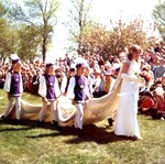 Tulip Festival Queen