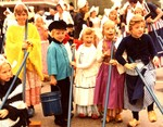 Tulip Festival Street Sweepers