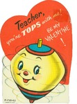 Valentine from a Student