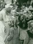 Sleeping Beauty Fairy with Children, 1970