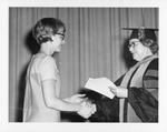 Theora England and Student, 1968