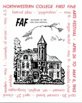 Fine Arts Festival, 1962 by Unknown