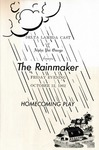 Rainmaker, 1962 by Unknown