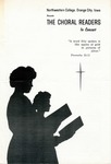 Choral Readers Program, 1962 by Unknown