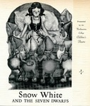 Snow White, 1963 by Unknown