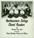Choral Readers, 1960