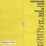 The Caucasian Chalk Circle, 1970