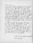 Bob Boonstra Letter by Bob Boonstra