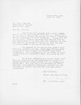 Mrs. Paul Koehn Letter by Mrs. Paul Koehn