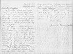 Janice Karver Letter by Janice L. Karver