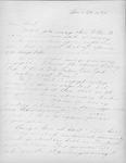 Audrey Korver Scholten Letter by Audrey Korver Scholten