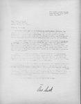 Dan Smith Letter by Dan Smith