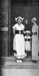 Orange City Tulip Festival Photographs, Costumes