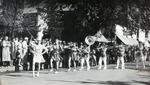 Orange City Tulip Festival Photographs, Parade