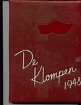 1948 De Klompen by Northwestern College, Iowa